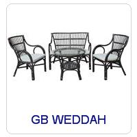 GB WEDDAH